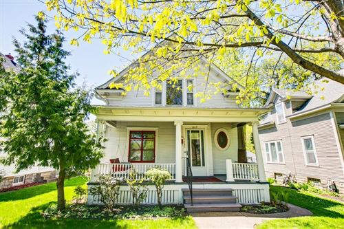 Photo of 1017 24th Avenue SE, Minneapolis, MN 55414 (MLS # 5566616)