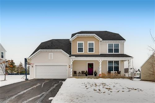 Photo of 9330 Compass Pointe Road, Woodbury, MN 55129 (MLS # 5700616)