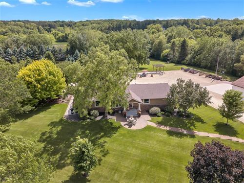 Photo of 1100 Cliff Road W, Inver Grove Heights, MN 55077 (MLS # 5564617)