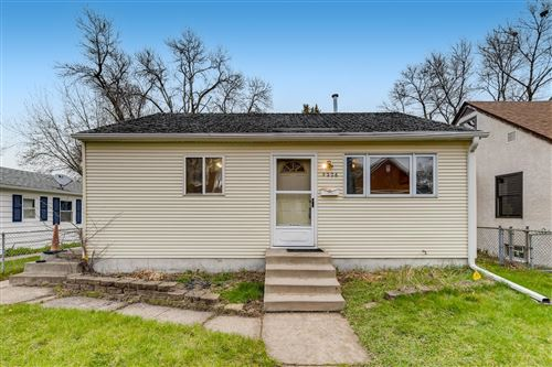 Photo of 5226 N 6th Street, Minneapolis, MN 55430 (MLS # 5735617)