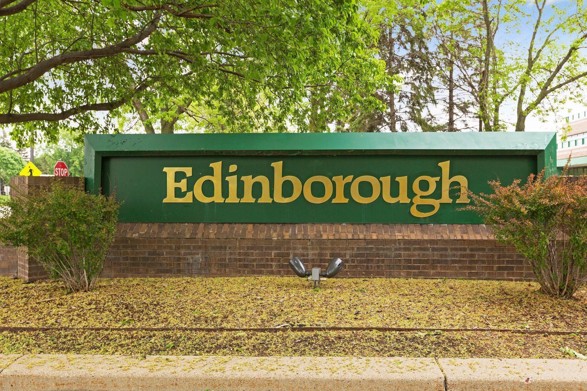 Photo of 7615 Edinborough Way #4205, Edina, MN 55435 (MLS # 6100618)