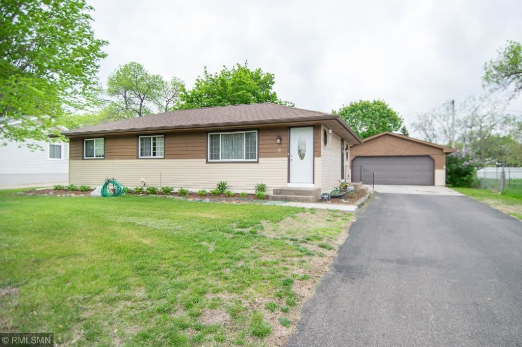 18 92nd Lane NE, Blaine, MN 55434 - #: 5571619