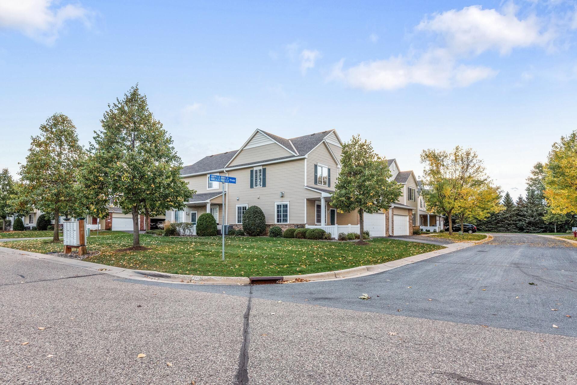 10883 Oak Grove Circle #B, Woodbury, MN 55129 - MLS#: 5666619