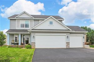 Photo of 21444 Hytrail Circle, Lakeville, MN 55044 (MLS # 5257620)
