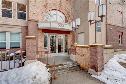 Photo of 500 N 2nd Street #114, Minneapolis, MN 55401 (MLS # 5715620)