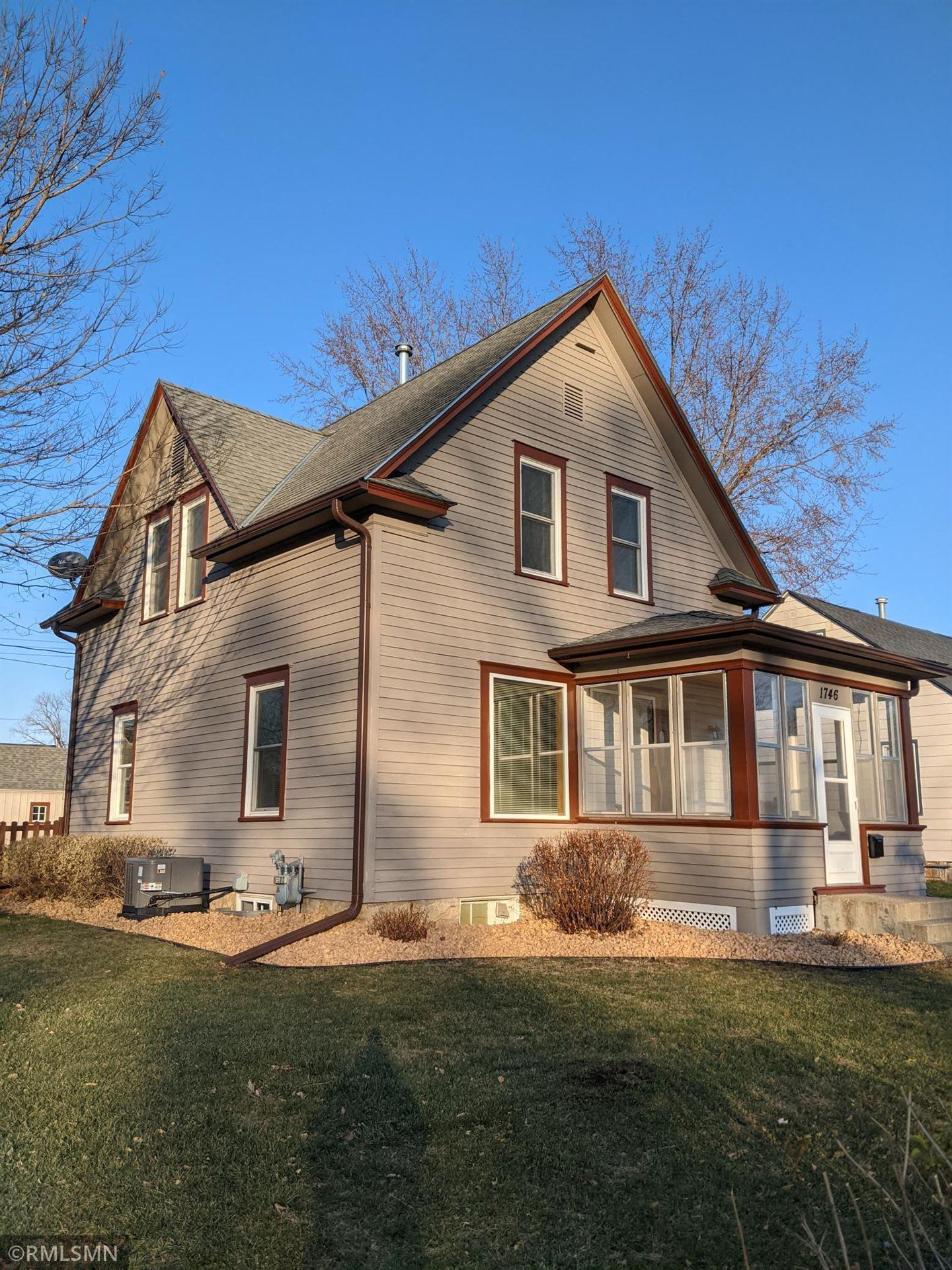 1746 W 7th Street, Red Wing, MN 55066 - MLS#: 5682620