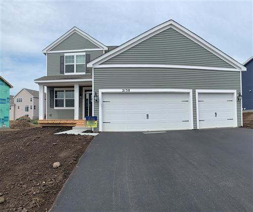 Photo of 2138 Amelia Trail, Shakopee, MN 55379 (MLS # 5541621)
