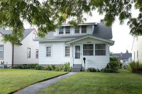 Photo of 1688 Beech Street, Saint Paul, MN 55106 (MLS # 5657621)
