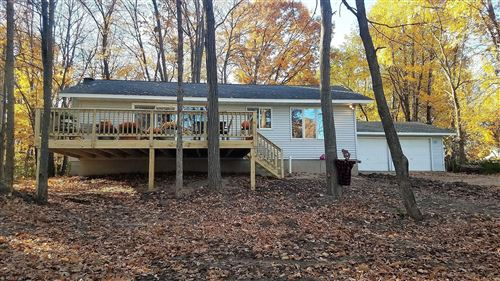 Photo of 331 9th Street W, Browerville, MN 56438 (MLS # 5672621)