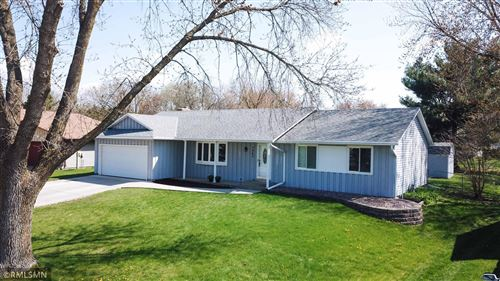 Photo of 7963 Ideal Avenue S, Cottage Grove, MN 55016 (MLS # 5731621)