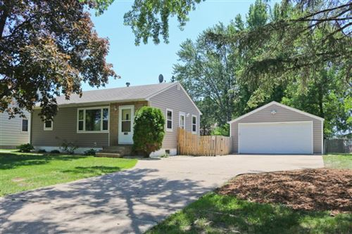 Photo of 1768 Terrace Drive, Shoreview, MN 55126 (MLS # 5609622)