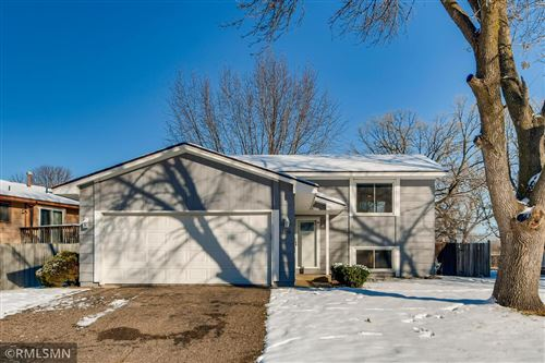 Photo of 1516 80th Avenue N, Brooklyn Park, MN 55444 (MLS # 5685622)