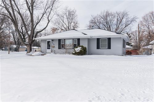 Photo of 9136 15th Avenue S, Bloomington, MN 55425 (MLS # 5696622)