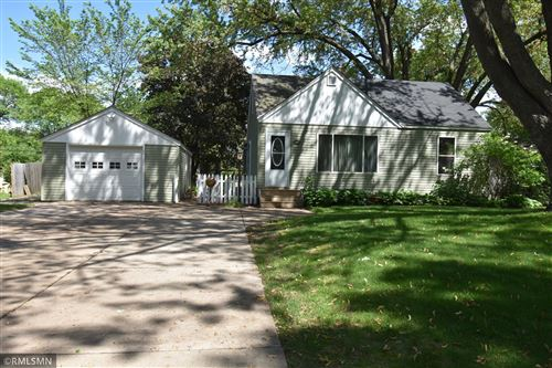 Photo of 5358 Clifton Drive, Mounds View, MN 55112 (MLS # 5763622)