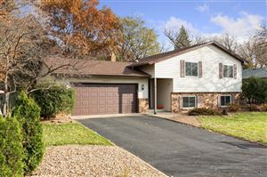 Photo of 12165 Olive Street NW, Coon Rapids, MN 55448 (MLS # 5326623)