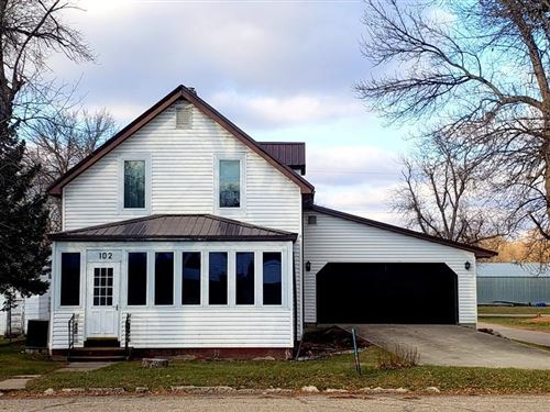 Photo of 102 W Broadway, Browns Valley, MN 56219 (MLS # 5560623)