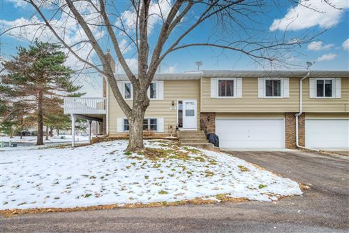 Photo of 4668 Ridge Cliff Drive, Eagan, MN 55122 (MLS # 5685623)