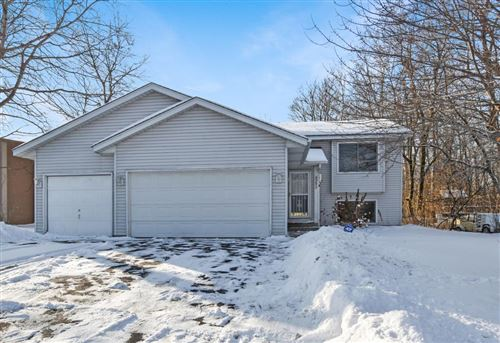 Photo of 3252 Belmar Drive, Vadnais Heights, MN 55127 (MLS # 5347625)