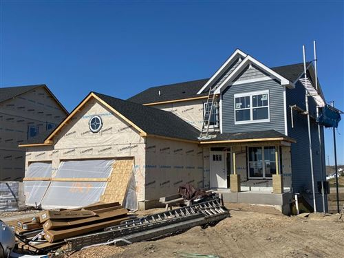 Photo of 11329 Red Stem Court, Rogers, MN 55311 (MLS # 5549625)