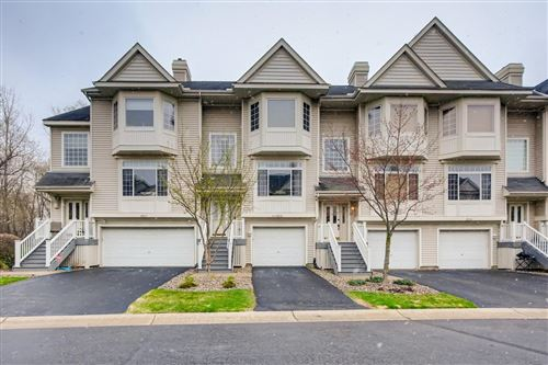 Photo of 8856 Brunell Way #602, Inver Grove Heights, MN 55076 (MLS # 5736625)