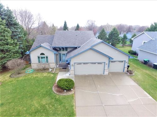 Photo of 192 Ulmer Drive, Lino Lakes, MN 55014 (MLS # 5740625)