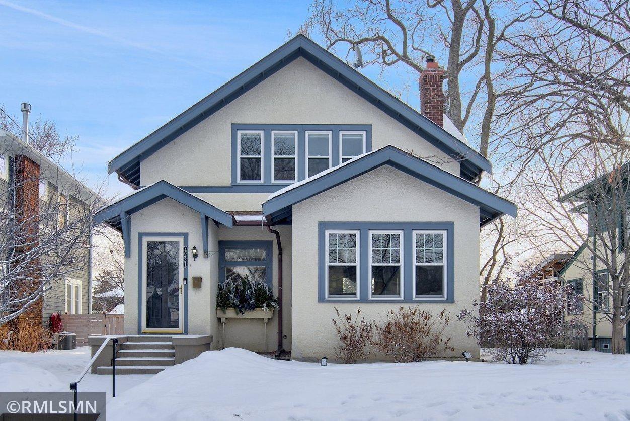4221 Harriet Avenue, Minneapolis, MN 55409 - #: 5716625