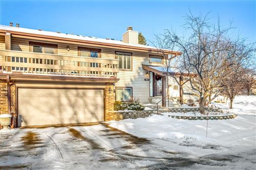 Photo of 7064 W 113th Street, Bloomington, MN 55438 (MLS # 5431626)