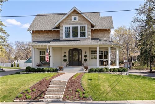 Photo of 141 W Lake Street, Excelsior, MN 55331 (MLS # 5724626)