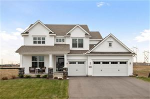 Photo of 10042 190th Avenue NW, Elk River, MN 55330 (MLS # 5326627)