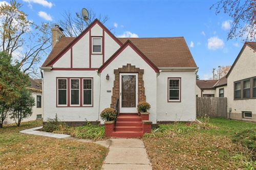 Photo of 5536 Elliot Avenue, Minneapolis, MN 55417 (MLS # 5470627)