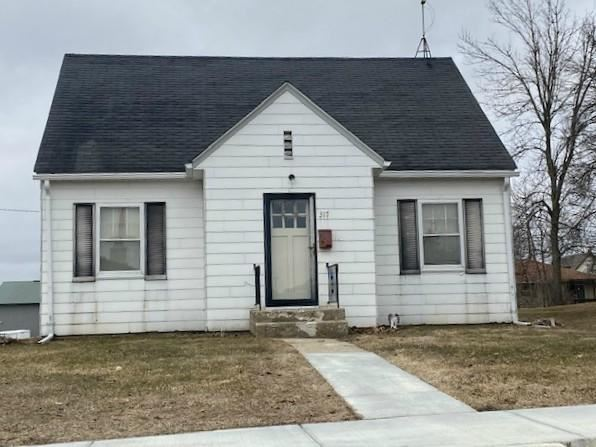 317 N Kingston Street, Caledonia, MN 55921 - MLS#: 5542627