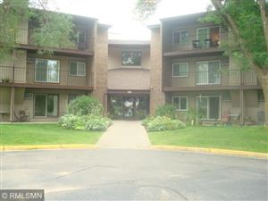 Photo of 3440 Golfview Drive #208, Eagan, MN 55123 (MLS # 5317628)