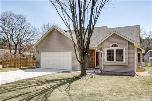 Photo of 3970 Woodview Drive, Vadnais Heights, MN 55127 (MLS # 5555628)