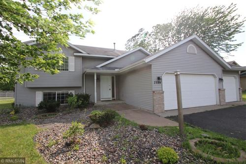 Photo of 7539 Casselberry Drive, North Branch, MN 55056 (MLS # 5608628)
