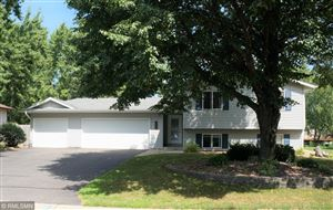 Photo of 10624 Maple Valley Drive, Maple Grove, MN 55369 (MLS # 5276629)