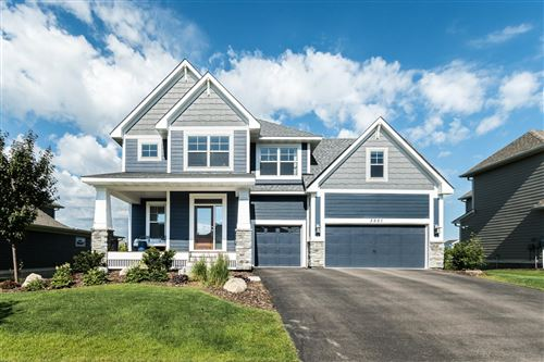 Photo of 3951 Painted Sky Trail, Chaska, MN 55318 (MLS # 5614629)
