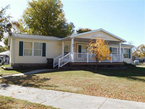 Photo of 203 Hanover Ave S, Herman, MN 56248 (MLS # 5672629)