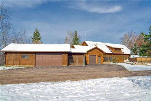 Photo of 1673 Serenity Lane, Wright, MN 55798 (MLS # 5679629)