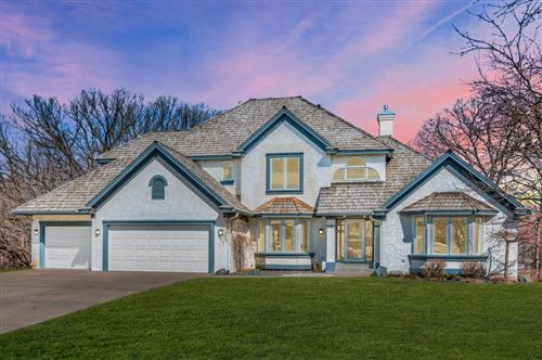 Photo of 5990 Ridge Creek Road, Shoreview, MN 55126 (MLS # 5336630)
