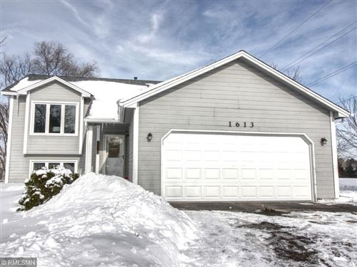 Photo of 1613 131st Avenue NW, Coon Rapids, MN 55448 (MLS # 5348630)