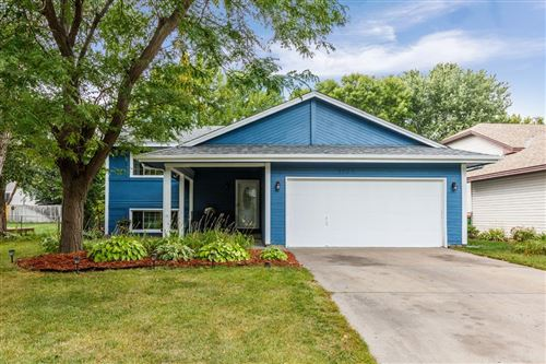 Photo of 9802 Larch Street NW, Coon Rapids, MN 55433 (MLS # 5619630)