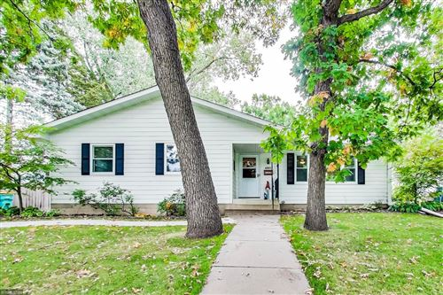 Photo of 4901 E Upland Crest, Columbia Heights, MN 55421 (MLS # 5657630)