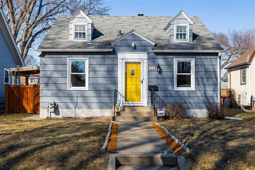 Photo of 3816 45th Avenue S, Minneapolis, MN 55406 (MLS # 5744630)