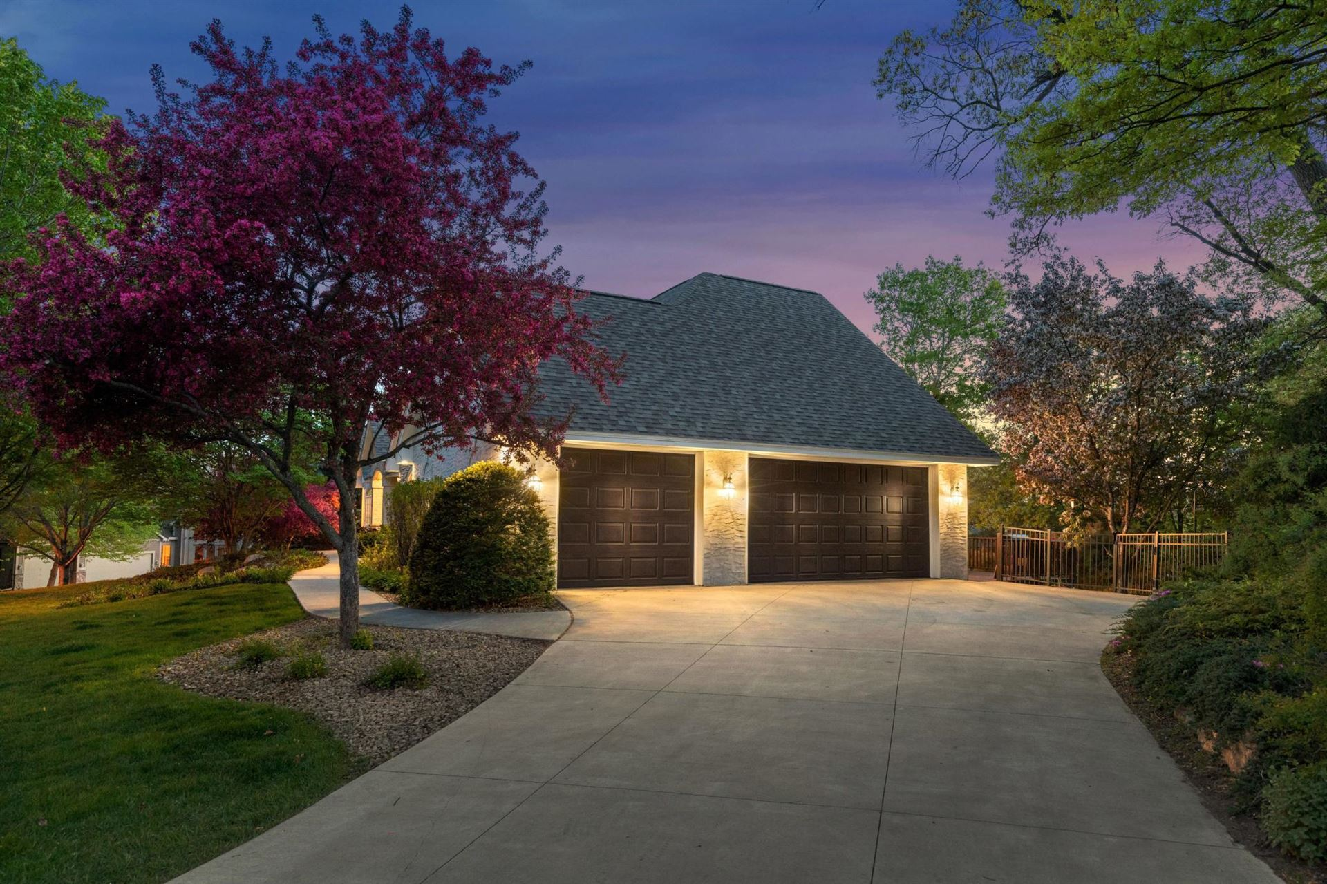 Photo of 18023 Jay Court, Lakeville, MN 55044 (MLS # 5756630)
