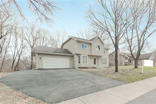 Photo of 6357 Chatham Way, Eden Prairie, MN 55346 (MLS # 5351631)