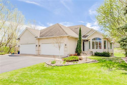 Photo of 14107 41st Avenue N, Plymouth, MN 55446 (MLS # 5509631)