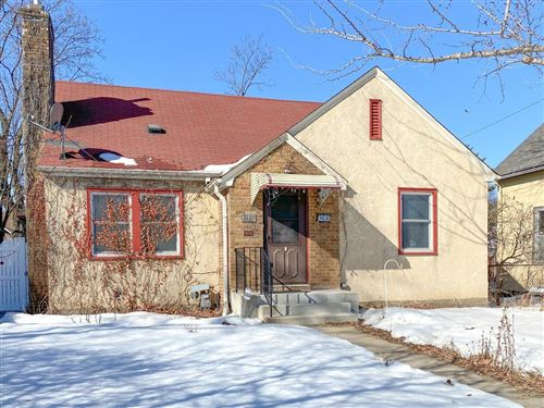 Photo of 4107 Fremont Avenue N, Minneapolis, MN 55412 (MLS # 5719631)