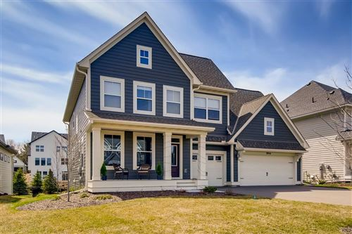 Photo of 9954 Arrowwood Trail, Woodbury, MN 55129 (MLS # 5736631)