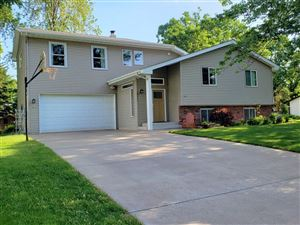 Photo of 4339 Rustic Place, Shoreview, MN 55126 (MLS # 5247632)