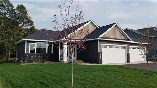 Photo of 16707 Wintergreen Street NW, Andover, MN 55304 (MLS # 5554632)